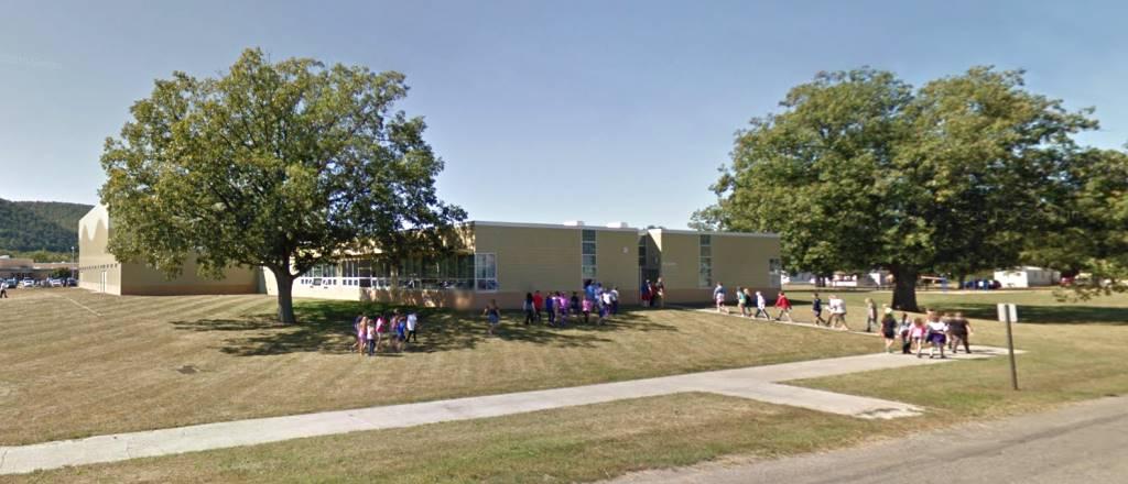Lynch Bustin Elementary
