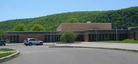 Harlan Rowe Elementary