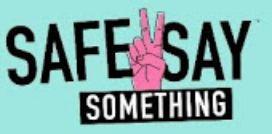 Safe2Say Something